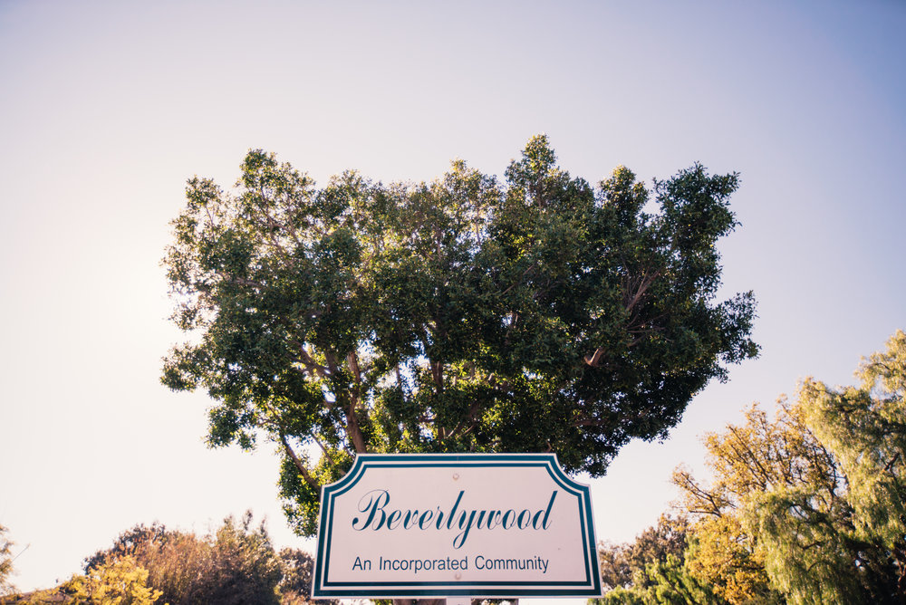 Beverlywood CA