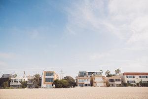 Playa del Rey CA