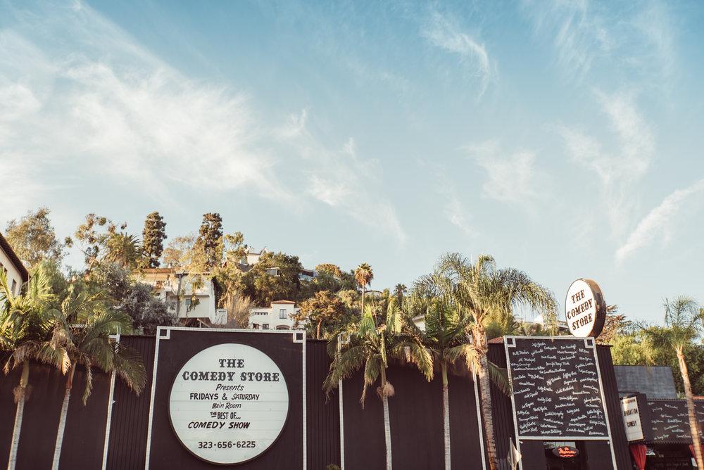Sunset Strip CA