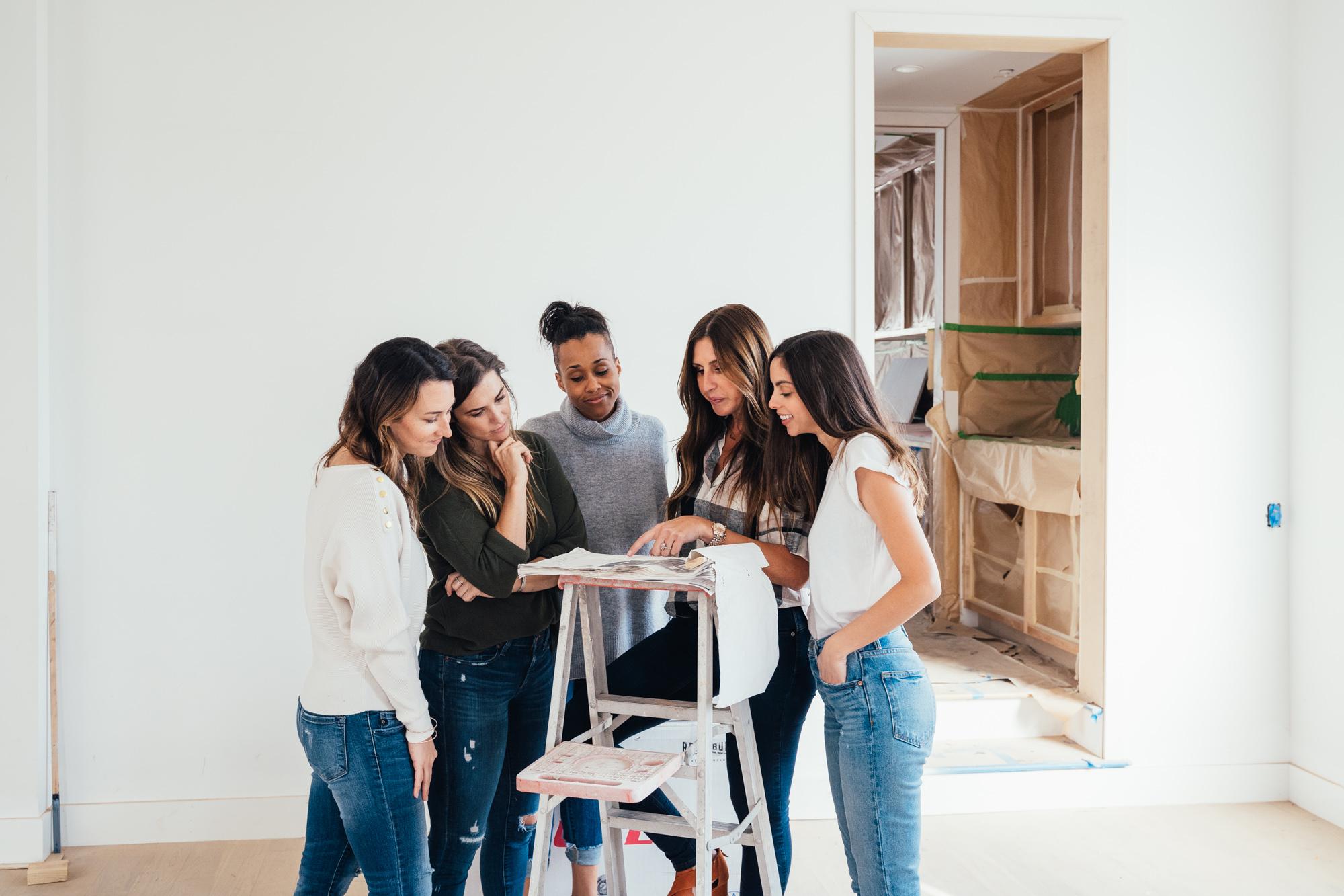 Inhance Interiors Team Fall 2019