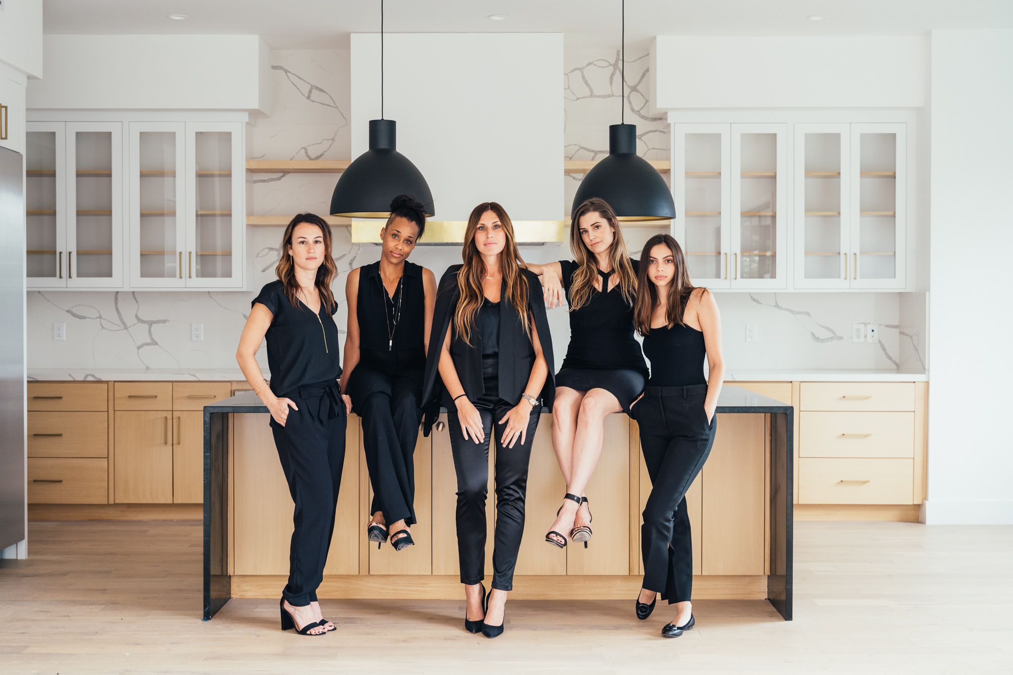 Inhance Interiors Team Fall 2019